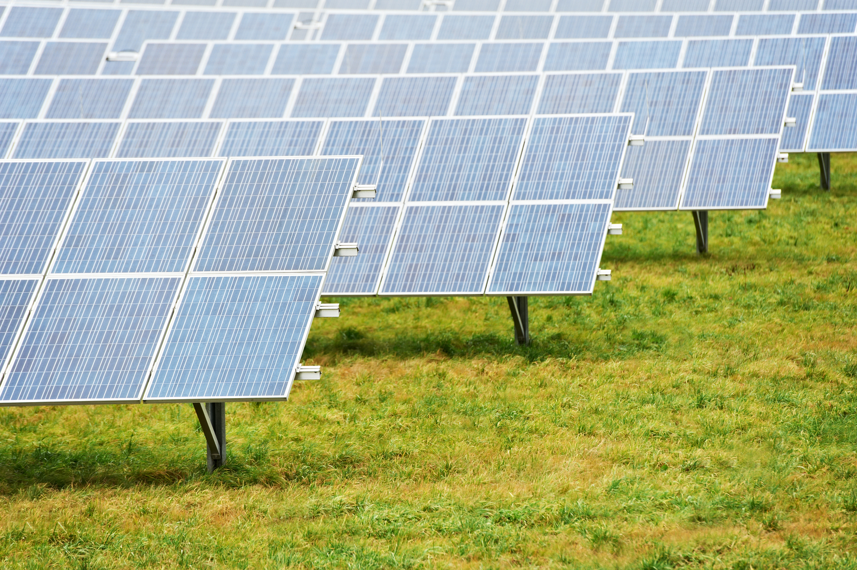 Solar Panels and Solar Farms