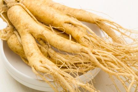 nutrition ginseng