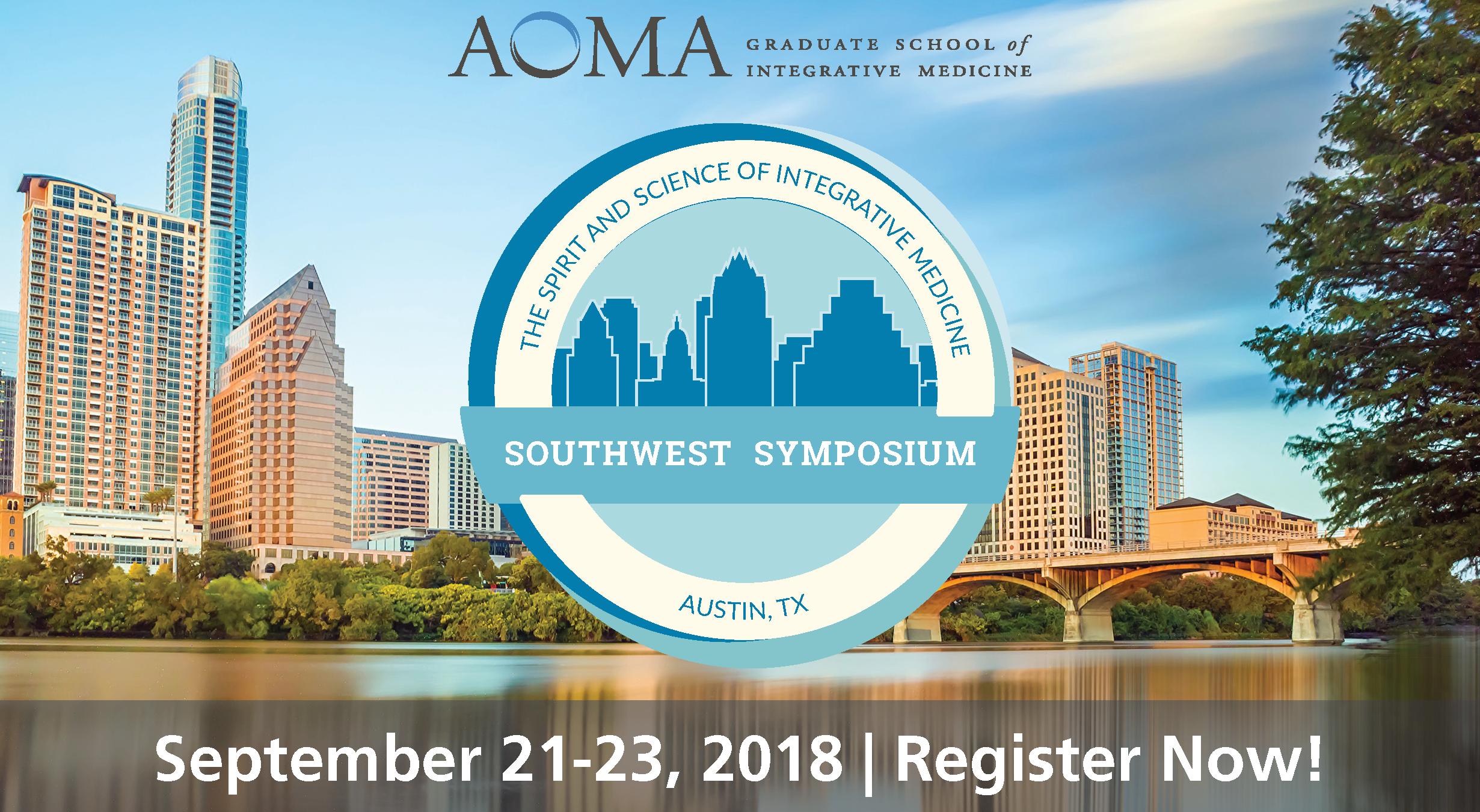 AOMA Southwest Symposium