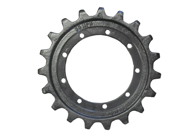 Kubota Sprockets