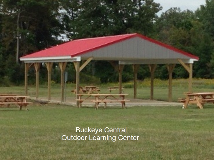 Outdoor Learning Center""