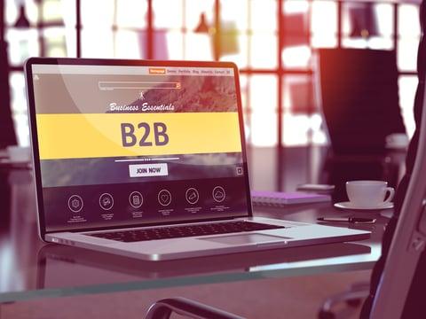 agenzia di marketing b2b