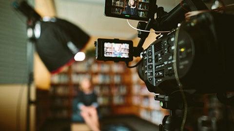 content marketing aziendale video