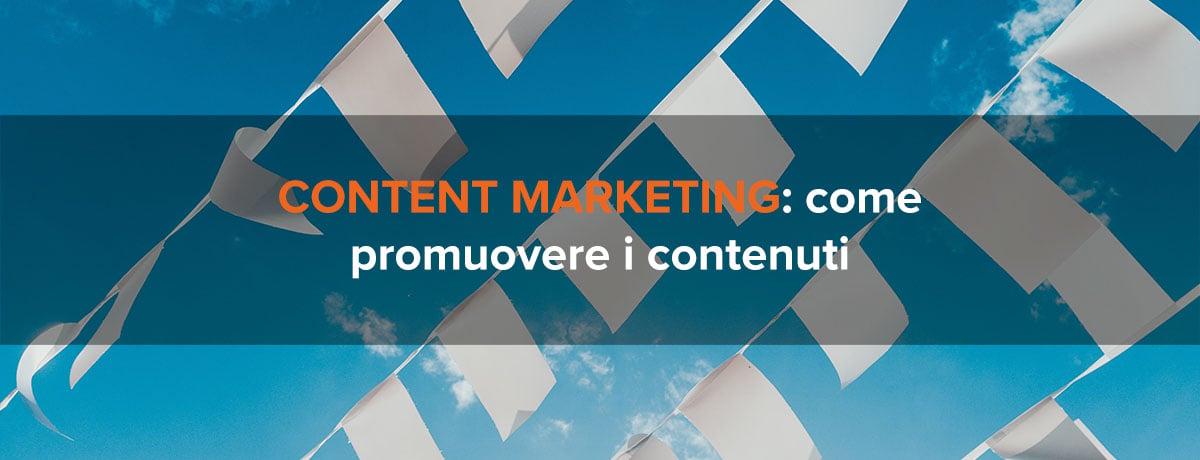 content marketing aziendale
