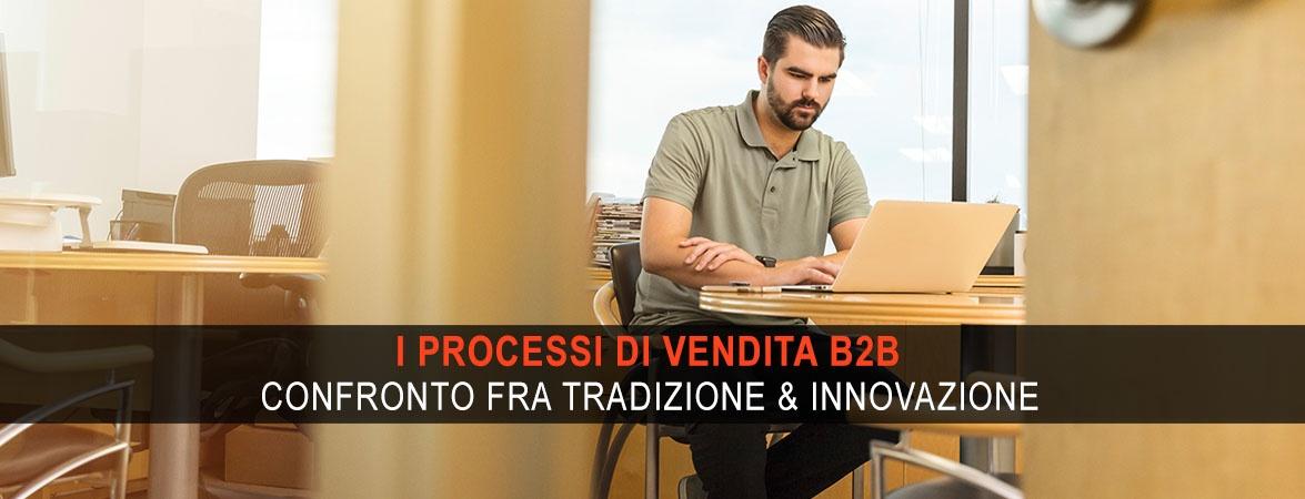 processi di vendita b2b
