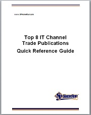 Top 8 IT Channel Trade Publications