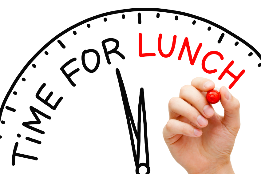 30-Minute Lunch Break Leaving Some Fleet Owners Hungry for ...