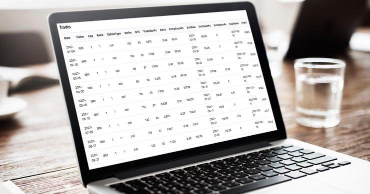ORATS-BlgPst-IBM-Trades