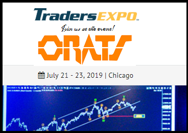 Join Us at the Chicago Traders Expo