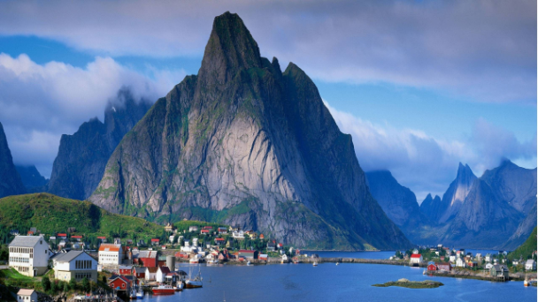 Simplifying Crisis Management for Nordland County