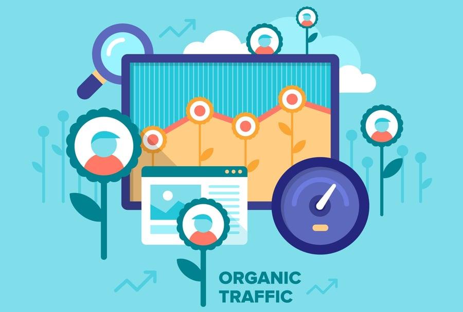 Maximize Your Organic Traffic For B2B Lead Generation
