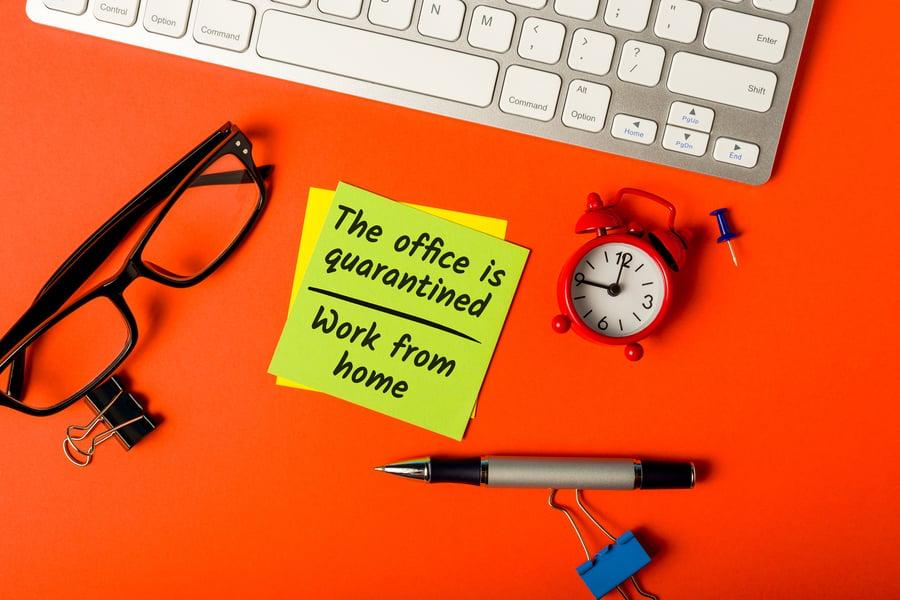 Remote Marketing Agency Vs In-House Or Brick & Mortar Amid Coronavirus