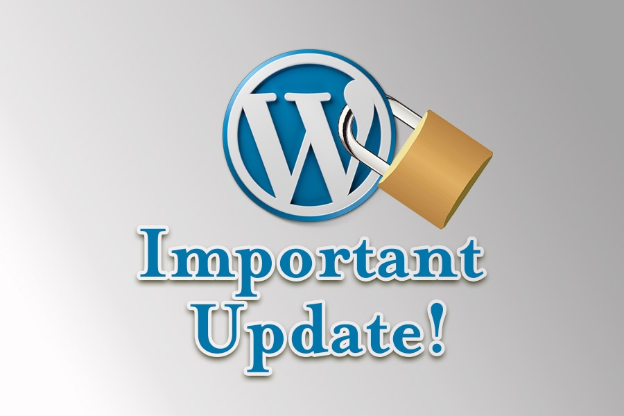 Wordpress Updates & It's Importance To Security
