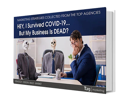 I survived COVID-19 but my business is dead, now what