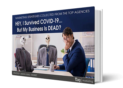 COVID-19 survival guide to boost marketing efforts