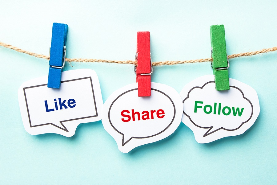 get more followers shares and likes