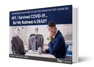 how i survived covid-19 but my business is dead eBook