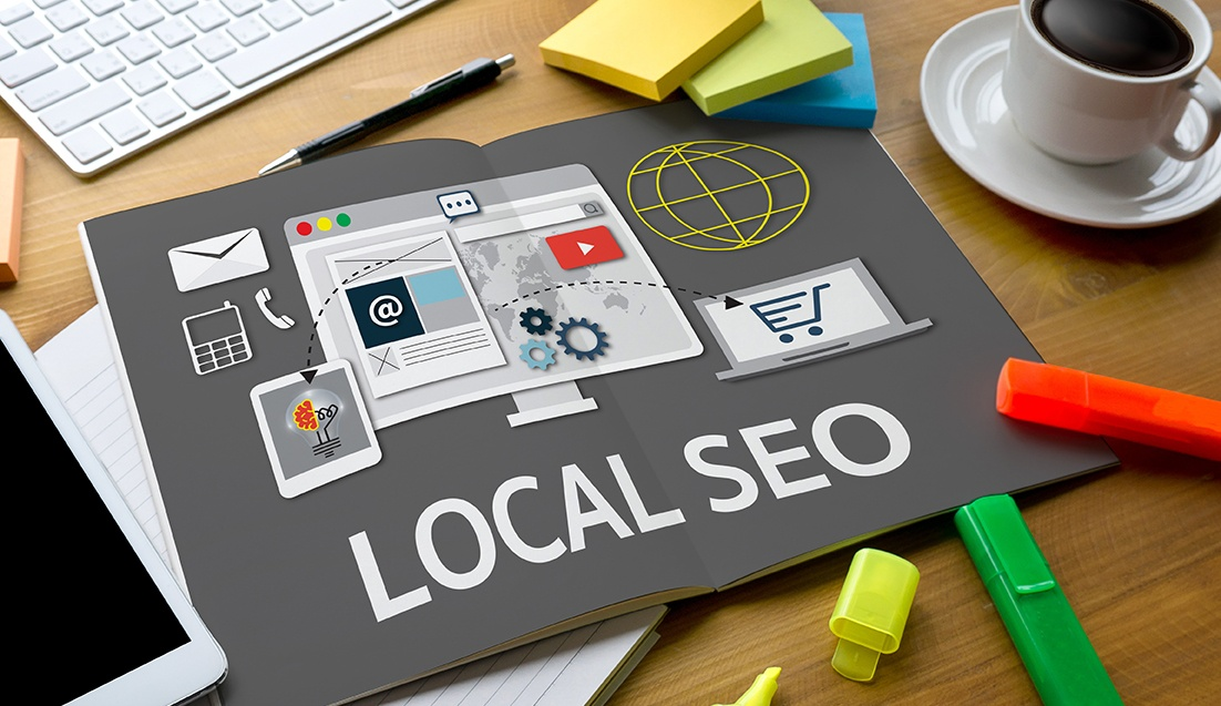 local seo landing page best practices