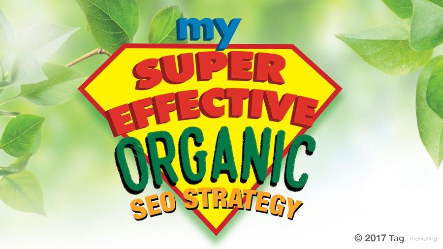 effective organic seo techniques