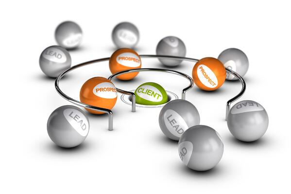 B2B Lead Generation Services Designed To Convert Into Sales