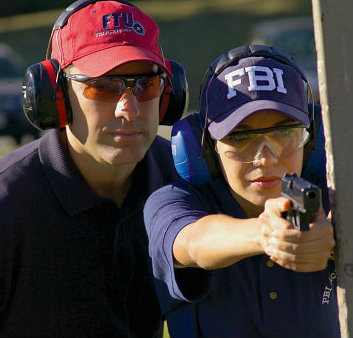 Criminal Justice Careers: What's It Like To Be An FBI Agent?