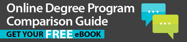 Online Degree Program Comparison