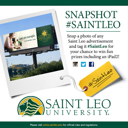 Snapshot SaintLeo Week4 Billboarda
