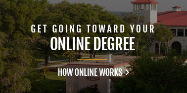 online degree program - how online learning works