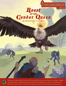 Image for Roost of the Condor Queen