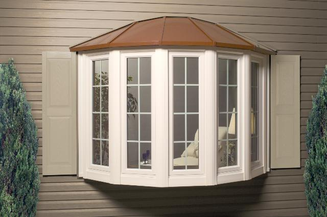 bay window vs bow window what s the difference difference between bay windows and bow windows