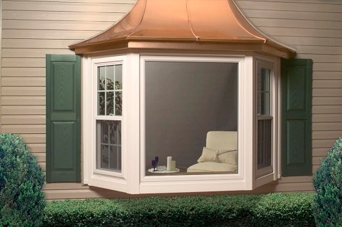 Bay window vs bow window what s the difference for Window definition