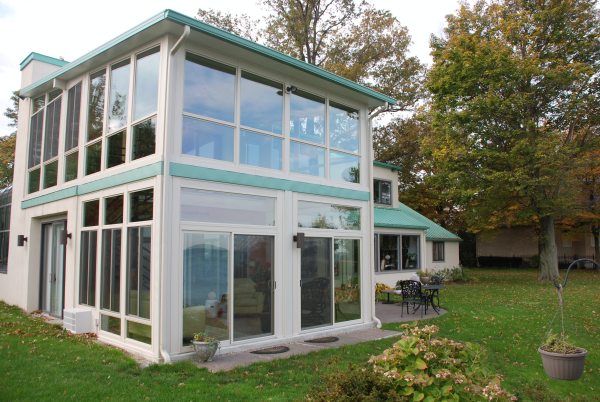 Home Improvement Blog Windows Sunrooms More Sunrooms