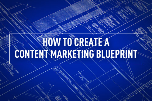 How to create a content marketing blueprint in 5 easy steps malvernweather Images