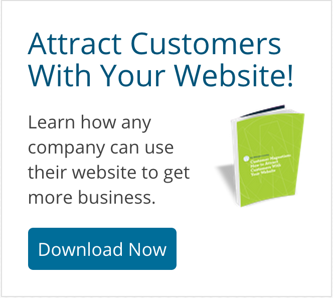 Free Download: Attract Customers With Your Website