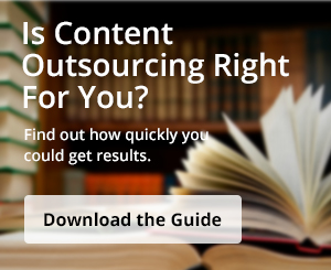 Free download: Is Content Outsourcing Right for You?