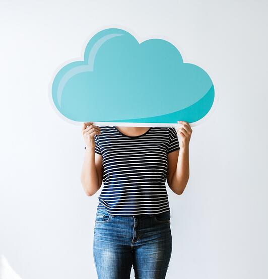 Evolve With The Cloud