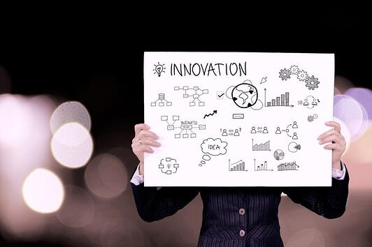 The Importance of Innovation to Successful Businesses