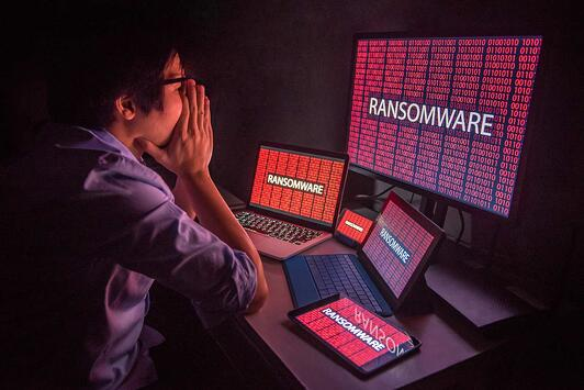 How to WIN the ransom wars: Avoiding ransomware and the damage they cause a business.