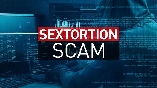 Sextortion Scam Emails