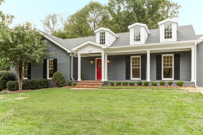 Home Staging for a Smaller Home
