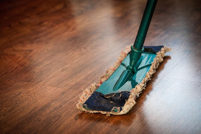 3 Places You Should Be Cleaning Your Staged Home But Probably Aren't