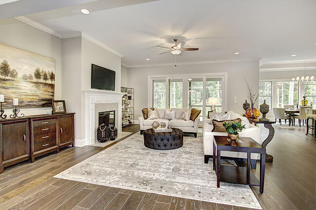 Avoid These Home Staging Mistakes in the Fall
