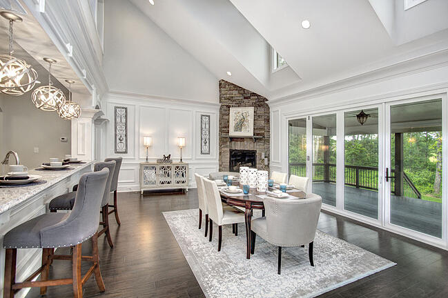 Sell Your Home Smarter: Why Home Staging Matters