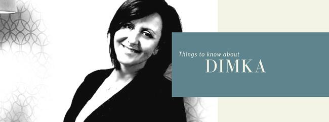 Creative Home Stagers Team: 10 Things to Know About Dimka