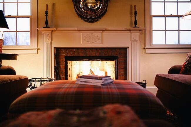 How to Emphasize Coziness for the Downsizing Buyer