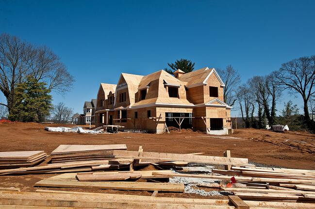 5 Stats to Know About New Construction Home Buying