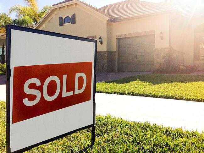 What are Baby Boomers Looking for in a New Home?