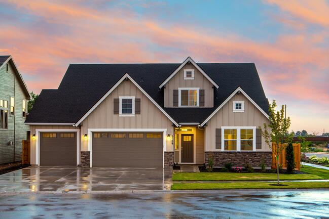 The Ultimate Guide for Home Builders