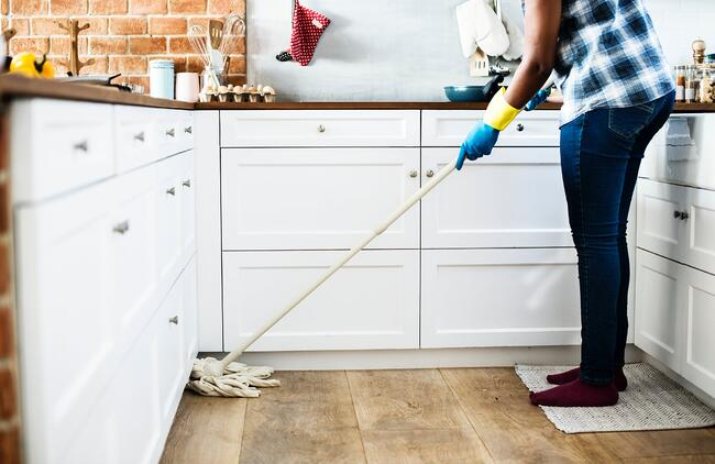 Make Your Home Stand Out With These 5 Spring Cleaning Tips