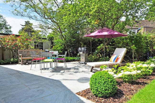 Latest Trends in Patio Entertaining Spaces